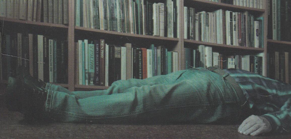 Bild Buchkrimi